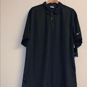 Nike Golf Dri-Fit Shirt